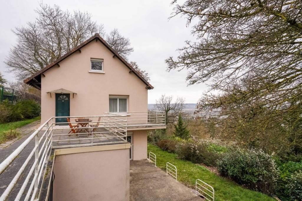 maison / villa à Villennes sur Seine